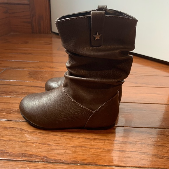 Childrens Place Toddler Girls Boots